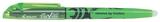 Pilot Frixion Highlighter - Green