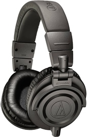 Audio-Technica ATH-M50X Limited Editon Studio Monitors - Matte Grey