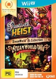 SteamWorld Collection for Nintendo Wii U