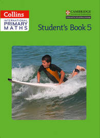 Student's Book 5 by Paul Wrangles
