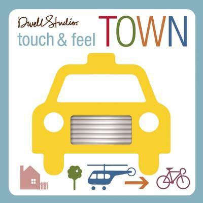 Touch and Feel Town by DwellStudio image