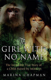 The Girl with No Name by Marina Chapman image