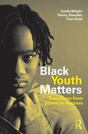 Black Youth Matters by Cecile Wright image