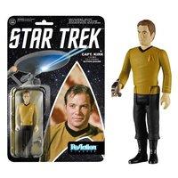 Star Trek - Captain Kirk ReAction Figure
