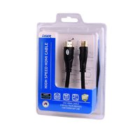 LASER HDMI Cable V2.0 Gold 1080p (5m)
