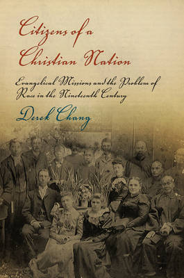 Citizens of a Christian Nation by Derek Chang
