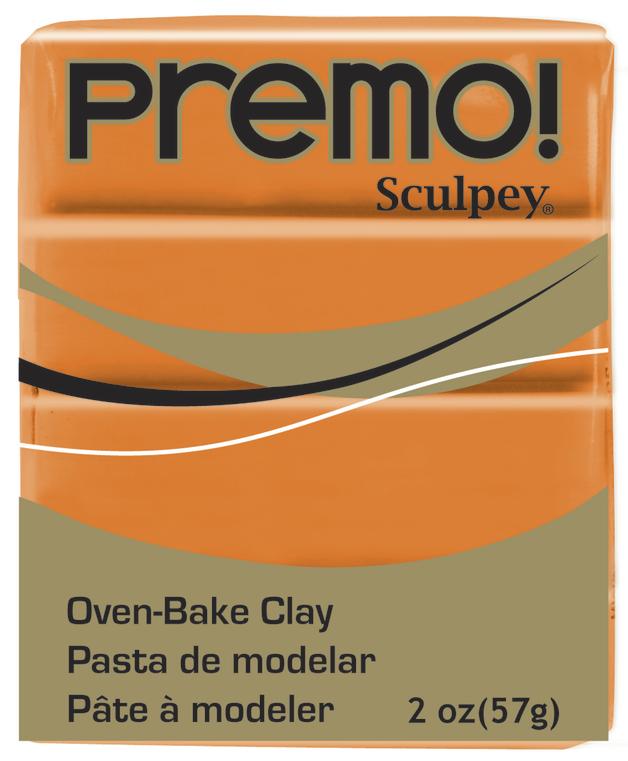 Sculpey Premo Orange (57g)