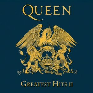 Queen Greatest Hits II [Remastered] by Queen image