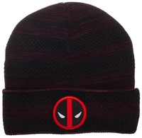 Marvel: Deadpool - Fly Knit Beanie