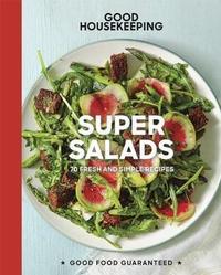 Good Housekeeping Super Salads by Susan Westmoreland