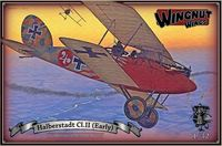 "Wingnut Wings 1/32 Halberstadt Cl.II ""Early"" Model Kit"