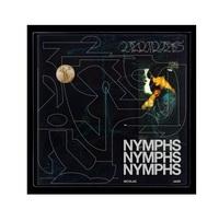 Nymphs by JAAR