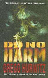 Do No Harm by Gregg Hurwitz image