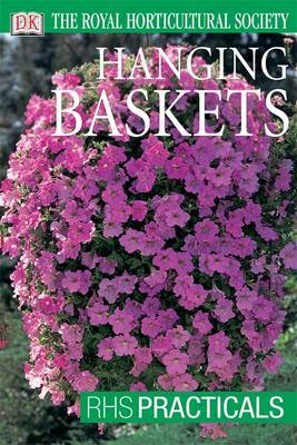 Hanging Baskets by Royal Horticultural Society image