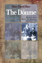 The Doenme by Marc David Baer