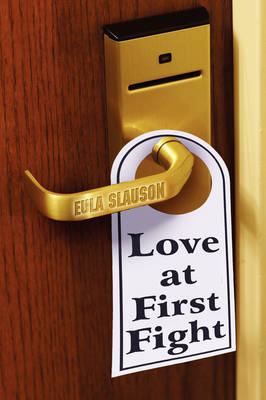 Love at First Fight by Eula Slauson image