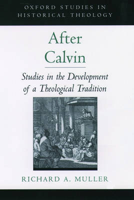 After Calvin by Richard A Muller image