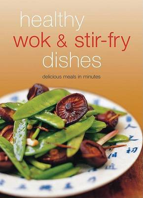 Healthy Wok and Stir Fry image