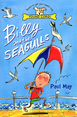 Billy and the Seagulls by Paul May image