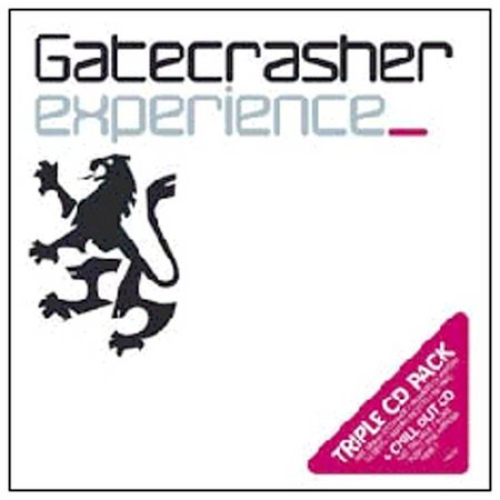 Gatecrasher Experience by Various Artists