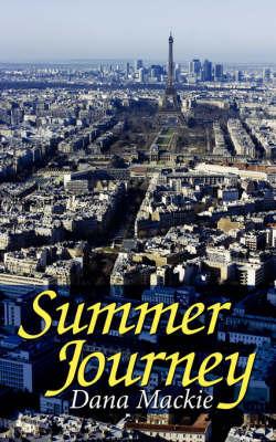 Summer Journey by Dana MacKie