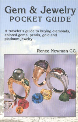Gem & Jewelry Pocket Guide by Renee Newman image