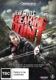 Bear Grylls: Breaking Point DVD