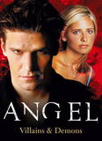 Angel - Ultimate Villains by Titan Books