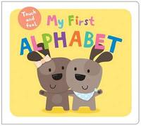 My First Alphabet by Roger Priddy