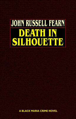 Death in Silhouette by John Russell Fearn image