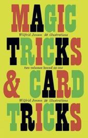Magic Tricks and Card Tricks by Wilfrid Jonson