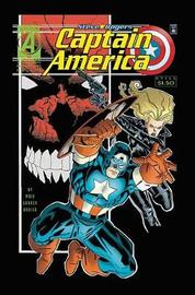Captain America By Mark Waid, Ron Garney & Andy Kubert Omnibus by Mark Waid