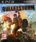 Bulletstorm for PS3