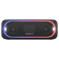 Sony SRSXB40B Portable Wireless Speaker Black