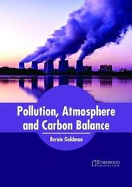 Pollution, Atmosphere and Carbon Balance