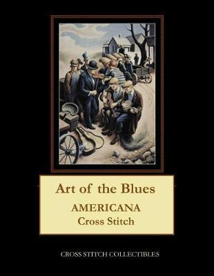 Art of the Blues by Kathleen George