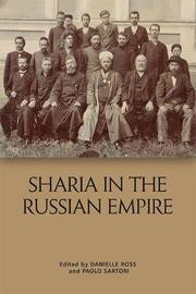 Sharia in the Russian Empire