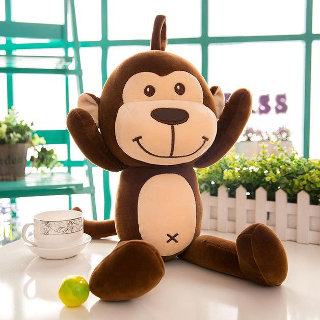 Monkey Plush (60cm)