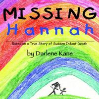 Missing Hannah by Darlene Kane image