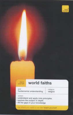 Teach Yourself World Faiths by Paul Oliver image