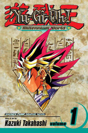 Yu-Gi-Oh!: Millennium World, Vol. 1 by Kazuki Takahashi image