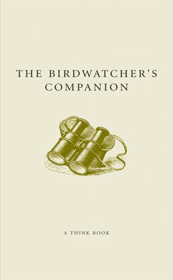 The Birdwatcher's Companion by Malcolm Tait image