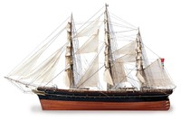 Artesania Latina Cutty Sark 1:84 Wooden Model Kit