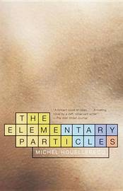 The Elementary Particles by Houellebecq Michel image