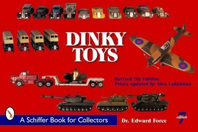 Dinky Toys by Edward Force
