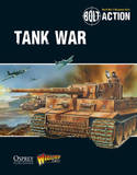 Bolt Action: Tank War by Warlord Games