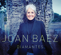 Diamantes by Joan Baez