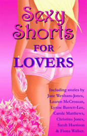 Sexy Shorts for Lovers by Rachel Loosmore image