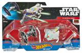Hot Wheels: Star Wars Starships 2 Pack - Rebels Ghost vs. TIE Fighter