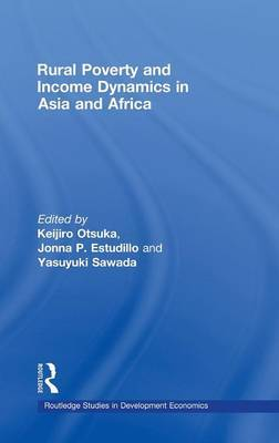 Rural Poverty and Income Dynamics in Asia and Africa image
